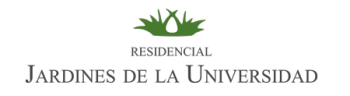 Residencial Jadines de la Universidad