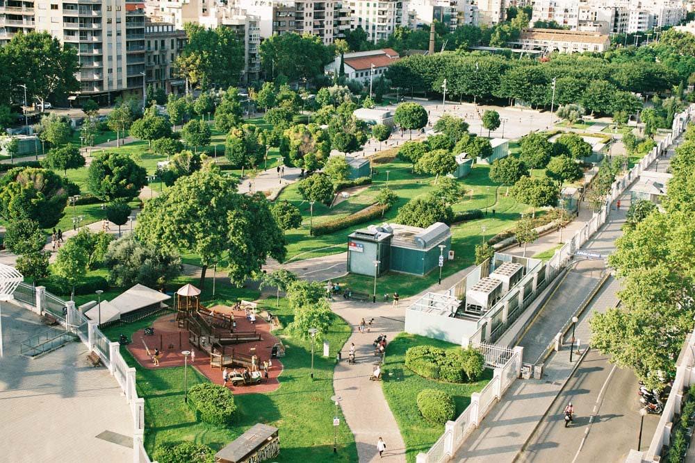 zonas verdes jardines del guadiana blog 1